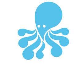 escarpia tarafından Diseñar  logotipo de un pulpo için no 172