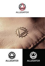 nashib98 tarafından Design a logo for a Leather brand için no 51