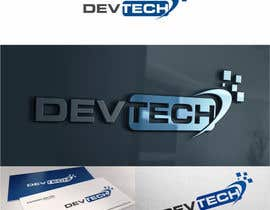 #118 para Develop a Corporate Identity for a tech company de serdaduvector