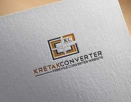 #27 para Design a Logo for my website (Kretak.com) de hanifbabu84