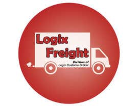 #5 for Design a Logo for Logix Freight af has552