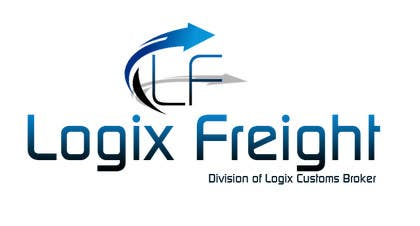 nº 7 pour Design a Logo for Logix Freight par crazenators