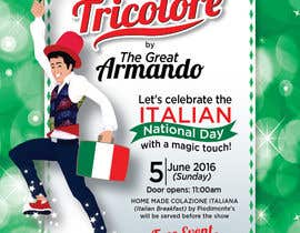 #41 for Magia Tricolore by r063rabad