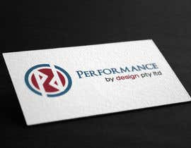 #132 for Logo Design for Performance by Design Pty Ltd af weblocker