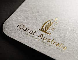 #110 para Design a Logo for an premium facilitator 'Off-Market' property concierge business - iQarat Australia de joshilano