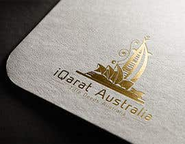 #149 para Design a Logo for an premium facilitator 'Off-Market' property concierge business - iQarat Australia por joshilano