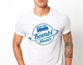 #49 for Design a T-Shirt by ciprilisticus