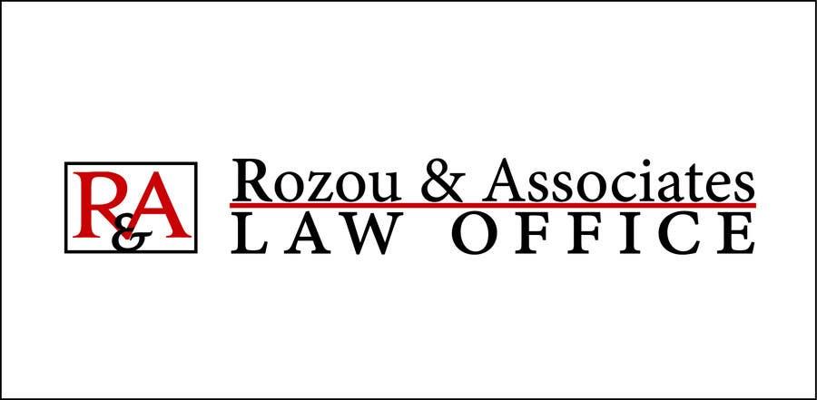 Penyertaan Peraduan #                                        65                                      untuk                                         Logo design for law office