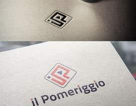 """#57 for Logo """"il Pomeriggio"""" by mariacastillo67"""