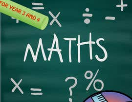 #10 para Design a Flyer for a School Maths Workshop por flippedupdesign