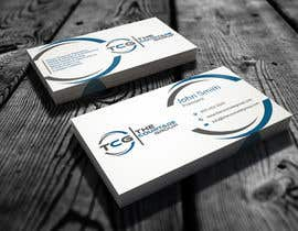 #139 for Design some Business Cards by ZillanePatwary