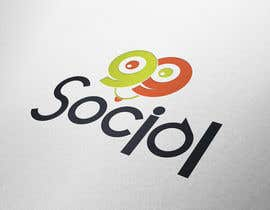 #39 para Design a Logo for 99Social de anwera