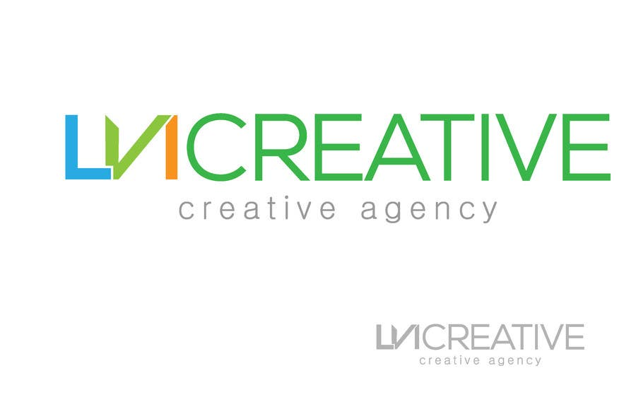 Contest Entry #                                        36                                      for                                         Design a Logo for creative agency