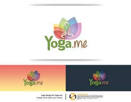 #50 for Develop a World Class Brand Identity for YOGA.me by ZukuDesigns