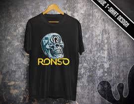 #35 for Design a T-Shirt by blackblot