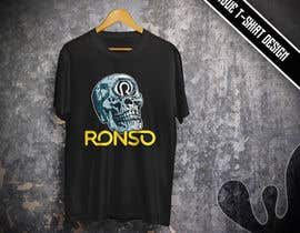 #35 para Design a T-Shirt por blackblot