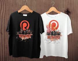 #41 para Design a T-Shirt por Najam1981