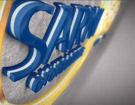 #23 for 3d animation logo by souls