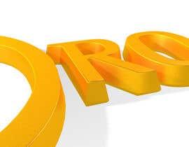 passionate3d tarafından 3d animation logo için no 7