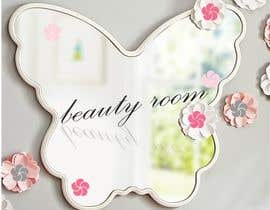 "#33 for logo design for ""beauty room "" by ath571e399df1976"