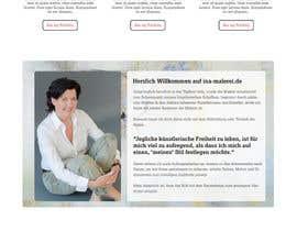 #18 para modernize and build a website de kethketh