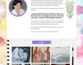 #26 para modernize and build a website de kethketh