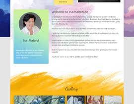 #42 para modernize and build a website de kethketh