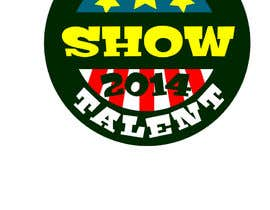 "#11 for Logo e grafica per lo spettacolo ""Torry Talent Show 2014"" af waldganger"