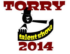 "#12 for Logo e grafica per lo spettacolo ""Torry Talent Show 2014"" af waldganger"