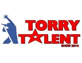 "#14 for Logo e grafica per lo spettacolo ""Torry Talent Show 2014"" af SimoneTM"