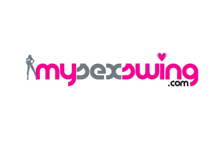 Bài tham dự cuộc thi #40 cho Design a Logo for mysexswing.com