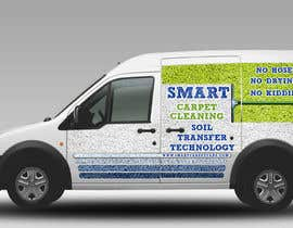 #23 para Graphic Design for SMART Carpet Care por fastframe
