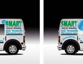 nº 2 pour Graphic Design for SMART Carpet Care par addatween