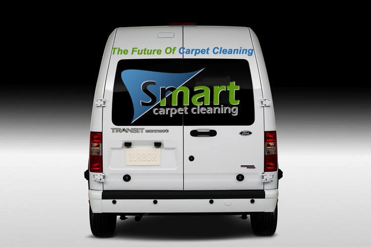 Konkurrenceindlæg #                                        14                                      for                                         Graphic Design for SMART Carpet Care