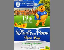 nº 20 pour Design a Flyer for a School Open Day par Spector01