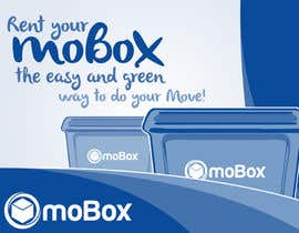 #3 for moBox Banner by Hil4rio