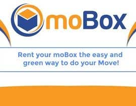 #9 for moBox Banner by ReallyCreative