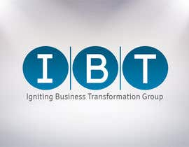 nº 108 pour Design a Logo for my business - The Igniting Business Transformation (IBT) Group par helenasdesign
