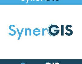 #58 for Design a logo for SynerGIS by useffbdr