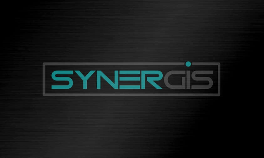 Contest Entry #28 for Design a logo for SynerGIS