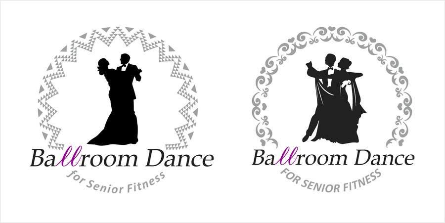 Contest Entry #                                        20                                      for                                         Ballroom Dance for Senior Fitness