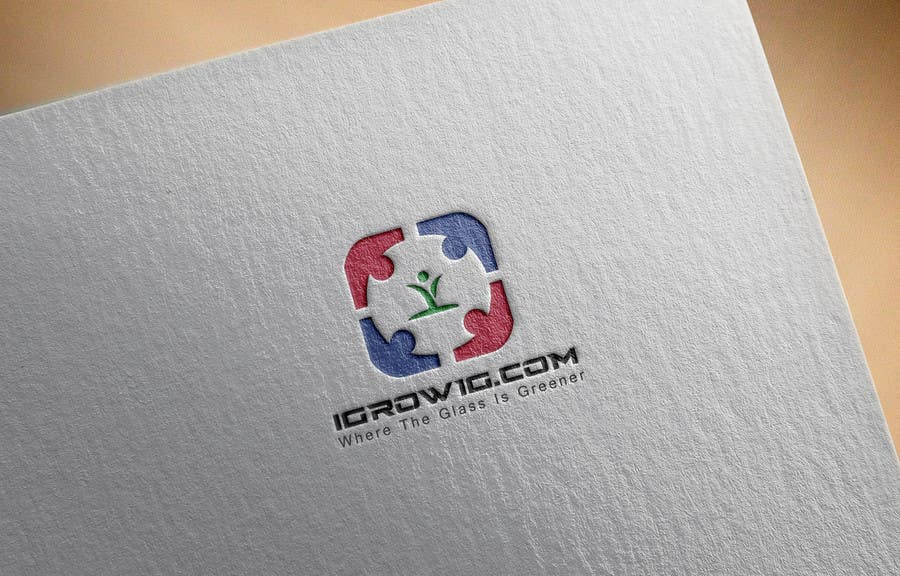 Contest Entry #                                        12                                      for                                         Design The Winning Logo for NEW Social Media Company