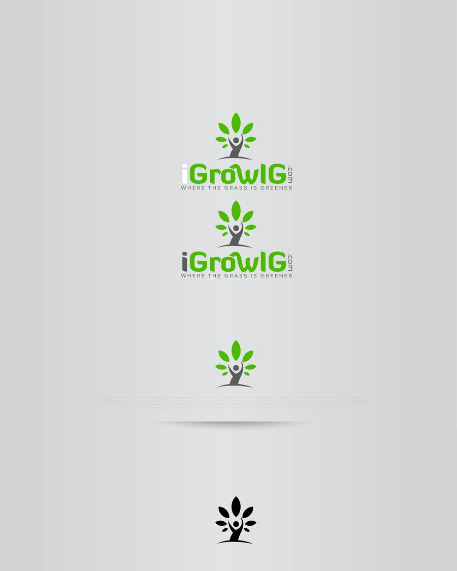 Contest Entry #                                        9                                      for                                         Design The Winning Logo for NEW Social Media Company