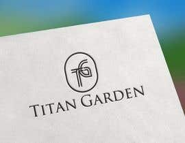 #34 for Logo design for Titan Garden by mutaz2015