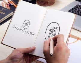 #35 for Logo design for Titan Garden by mutaz2015