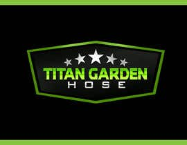 #8 for Logo design for Titan Garden by Jevangood