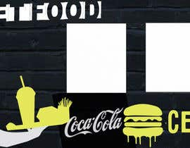 #12 for I need some Graphic Design idea for fast food kiosk by panameralab