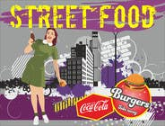 Graphic Design Contest Entry #8 for I need some Graphic Design idea for fast food kiosk