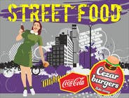 Graphic Design Contest Entry #11 for I need some Graphic Design idea for fast food kiosk