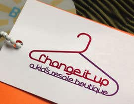 #14 para Change It Up de Avdid